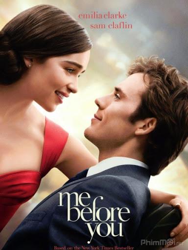 Me Before You - Trước Ngày Em Đến