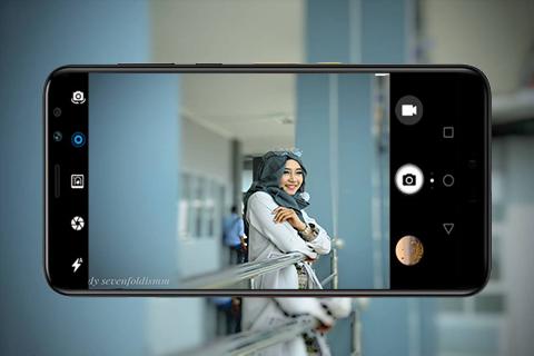 Camera For Huawei 1.0 screenshots 1