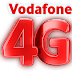 Vodafone 4G Data Loot – Get 9GB Free 4G Data With 1GB Pack