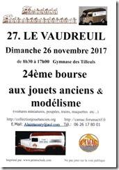 20171126 Le Vaudreuil