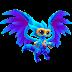 Dragón Azul   Dragón