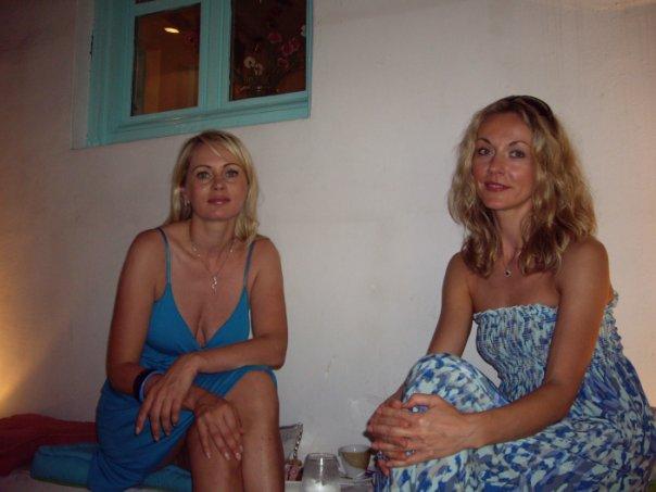 Olga Lebekova Dating Coacher 6, Olga Lebekova