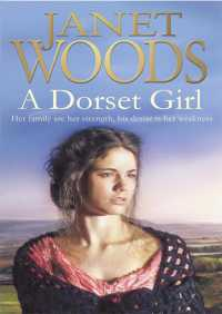 A Dorset Girl By Janet Woods