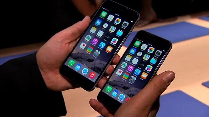 Bức ảnh chụp màn hình ứng dụng benchmark Geekbench 3 cho thấy Apple một lần nữa lại khiến người tiêu dùng thất vọng khi kiên quyết không nâng dung lượng RAM cho iPhone.