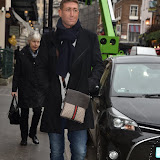 OIC - ENTSIMAGES.COM - Christopher Maloney Celebrity Big Brother  Christopher Maloney enjoying the sights of London and chooses Sophie's in Covent Garden for his first proper meal out the house 29th  January 2016 Photo Mobis Photos/OIC 0203 174 1069