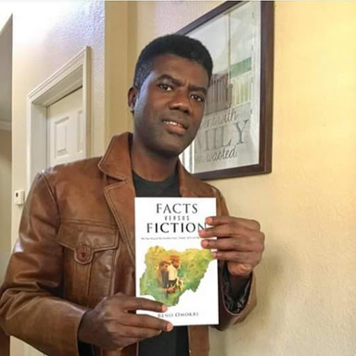 Opinion: Move Over AY, Here Comes 100 Days in London By Reno Omokri