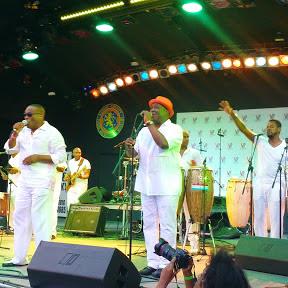 Haitian Labor Day Festival - Eisenhower Park, Long Island