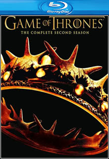 Game of Thrones - 2ª Temporada Completa BluRay 1080p Dual Áudio
