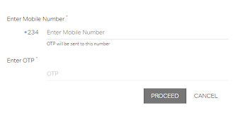 Link NIN to Airtel Number