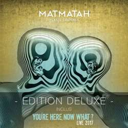 CD Matmatah - Plates coutures (Édition Deluxe) Torrent