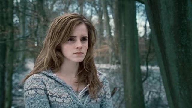 Emma Watson revela que chorou durante as filmagens de Harry Potter e as Relíquias da Morte Parte 2