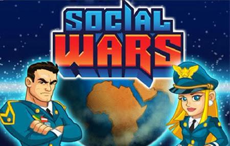Menjual Kebutuhan Gems, Gold, Food, EXP, Steel Oil Social Wars