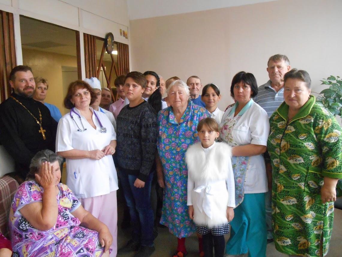 Неотложная помощь детской поликлиники 3