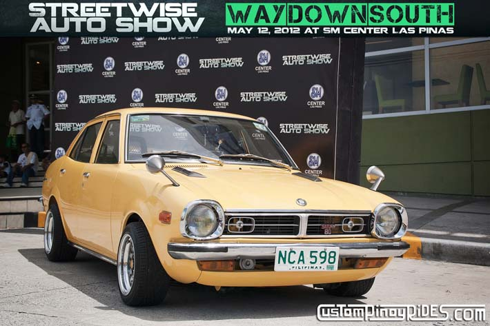 StreetWise Auto Show 2012 Part 2 Custom Pinoy Rides pic16
