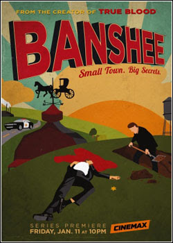 Download - Banshee S01E01 - HDTV - RMVB Legendado e Dublado
