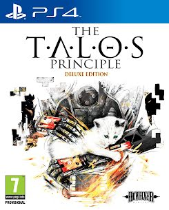The Talos Principle: Deluxe Edition (2014 - 2015)