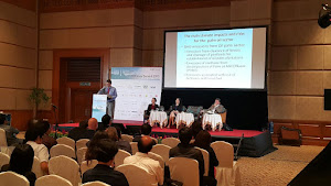 CSR Asia Summit 2015 (CS)