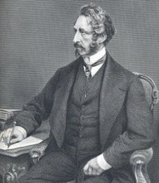 Edward Bulwer Lytton Later Life