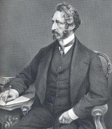 Edward Bulwer Lytton Later Life