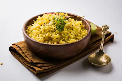 Toor Dal Khichdi -how to make Toor Dal Khichdi
