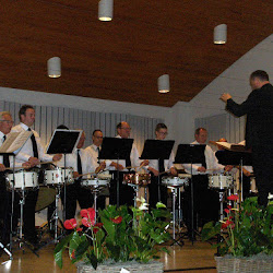 Maasgouw drumband 2015