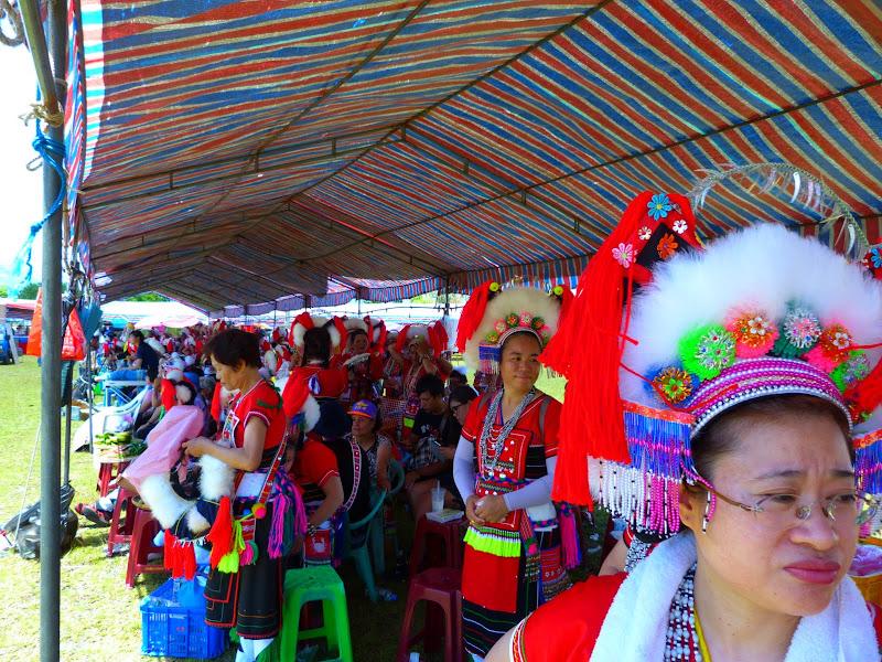 Hualien County. De Liyu lake à Guangfu, Taipinlang ( festival AMIS) Fongbin et retour J 5 - P1240519.JPG
