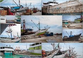 Sunda Kelapa, stary port w Dżakarcie
