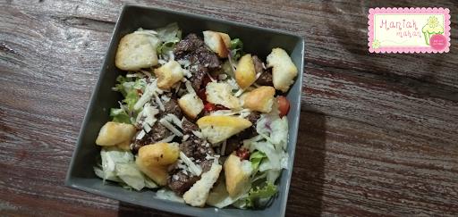 maniak-makan-dave-steakhouse-solo-wagyu-salad