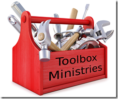 Toolbox Ministries