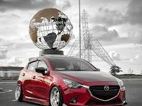 Kumpulan Gambar Mobil Sport GT Mazda 2