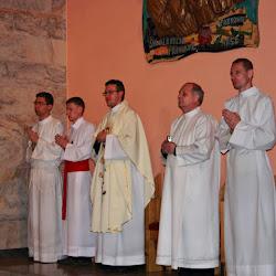 Msza Święta wspólnotowa 14.05.2012