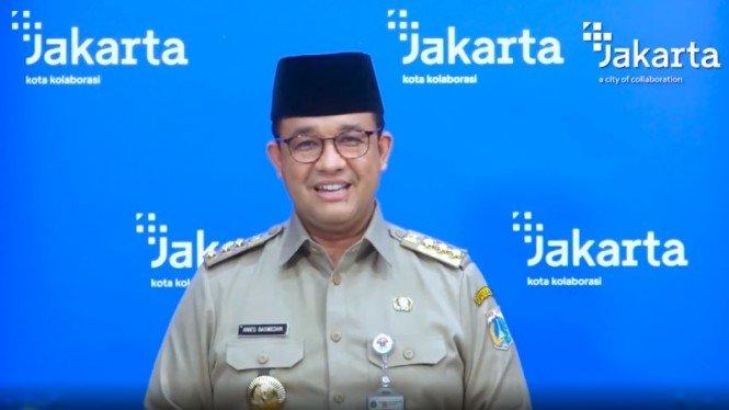 KPK Akan Periksa Anies Baswedan dan Prasetyo Edi