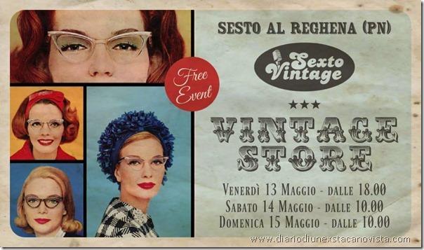 sexto vintage