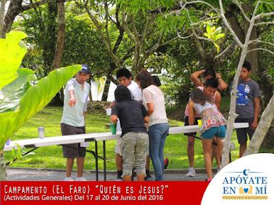 Campamento-2016-Quien-es-Jesus-Actividades-16