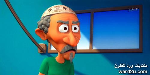 مسلسل تمبة 2 للفنان سلطان السبيعي