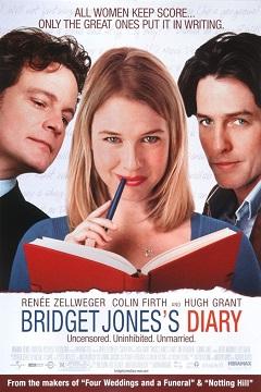 Bridget Jones'un Günlüğü - 2001 Türkçe Dublaj MKV indir