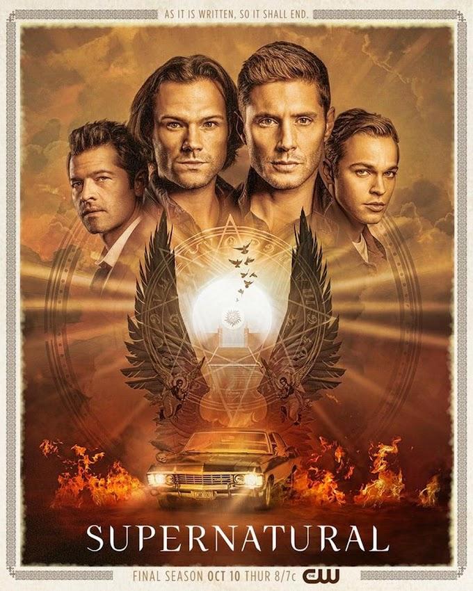 El final de Supernatural tendrá que esperar