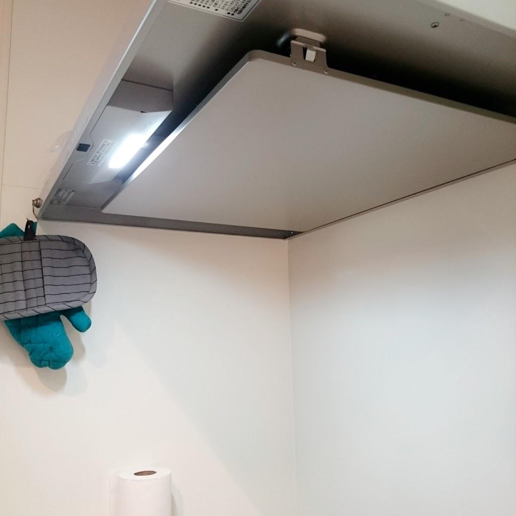 セスキ-換気扇-掃除
