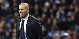 Zidane veut Mahrez au Real Madrid