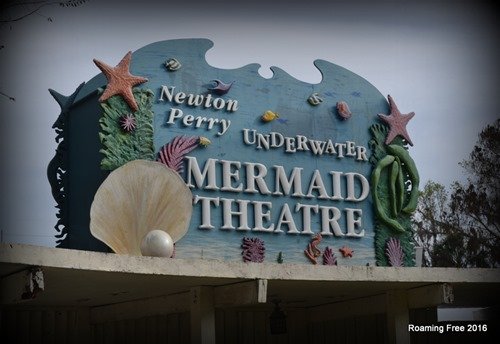 Mermaid Theatre -- since 1947
