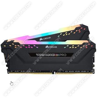 Best DDR4 RAM : Corsair