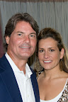 Tom and Amy Sabin