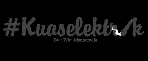 #witalk - by wita mannoradja