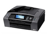 get free Brother MFC-495CW printer's driver