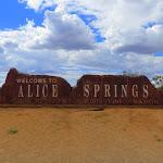 Alice Springs & Environs