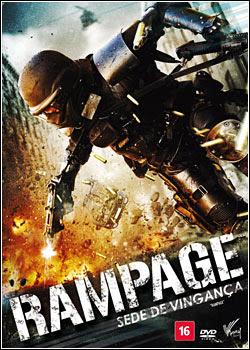 grasf12 Download   Rampage   Sede de Vingança   Dublado (2011)