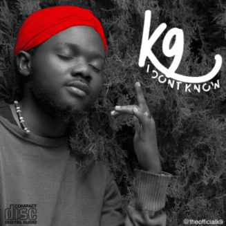 [Music] K9 – I Don't Know | @TheOfficialK9