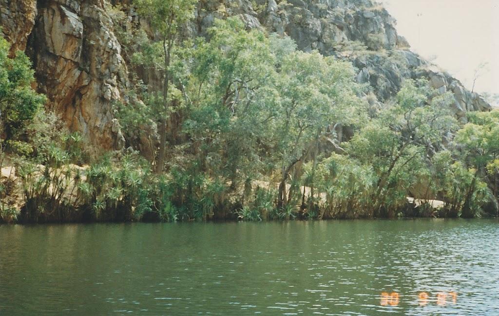 1500Katherine Gorge