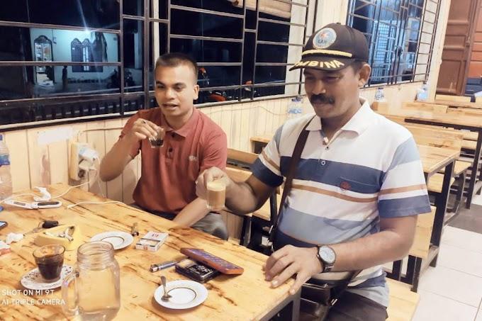 Tak Doyan Nongkrong Berjam-Jam di Cafe Bukan Hidup di Aceh