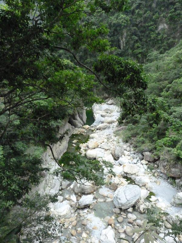TAIWAN Dans la region de Hualien. Liyu lake.Un weekend chez Monet garden et alentours - P1010721.JPG